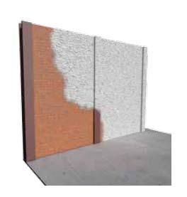 Perliwool Termic para aislamientos térmicos de edificios