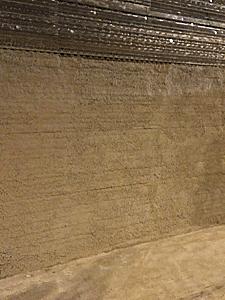 Protección pasiva contra fuego en túneles