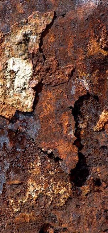 Tipos de corrosión de los metales