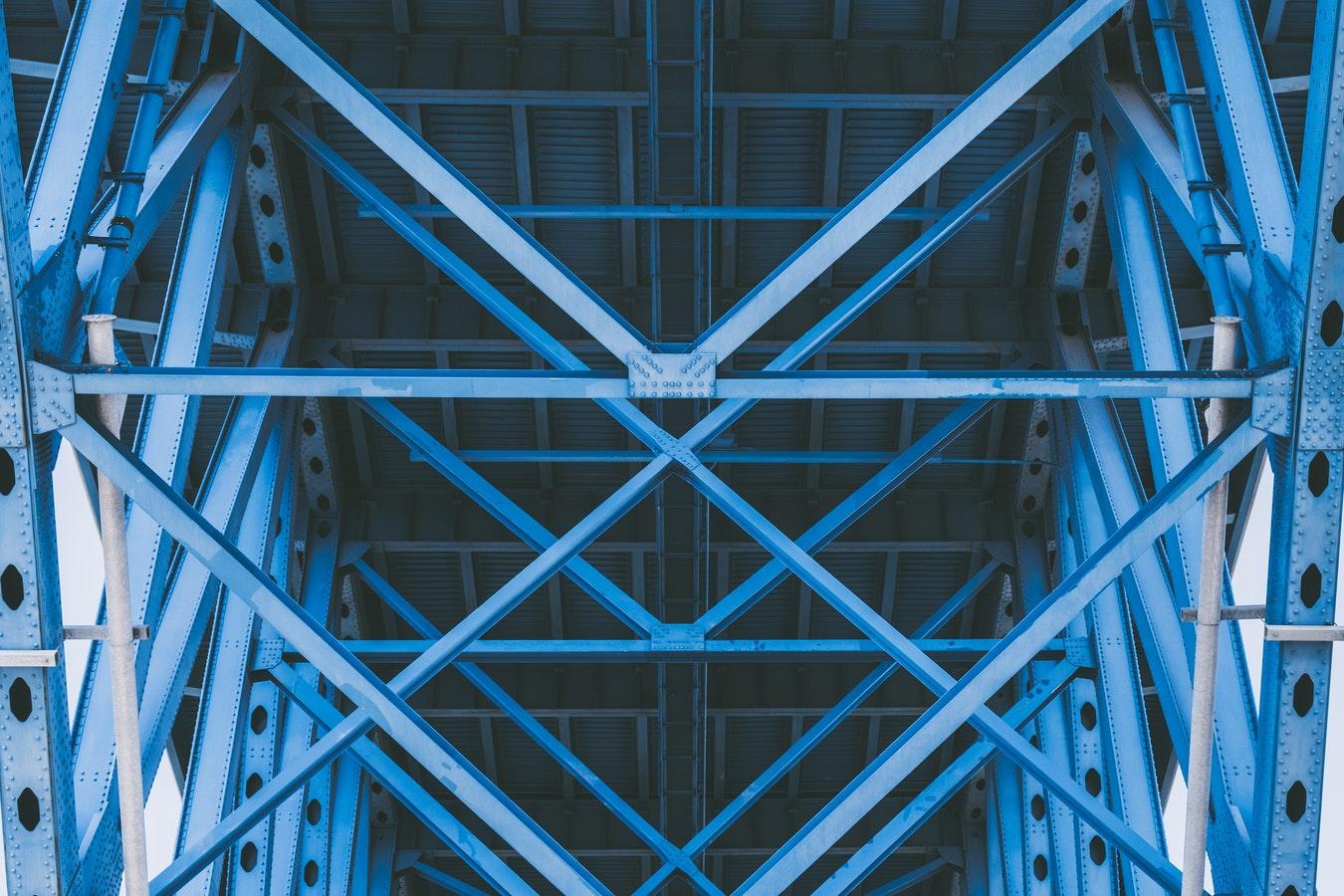 Mortero para protección de estructuras de acero