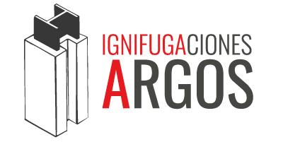 Ignifugaciones Argos Logo